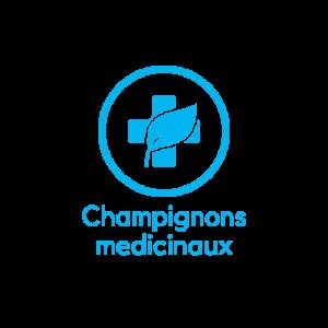 Champignonsmedicinaux
